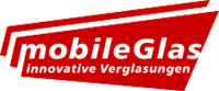 Mobileglas, Innovative Verglasungen